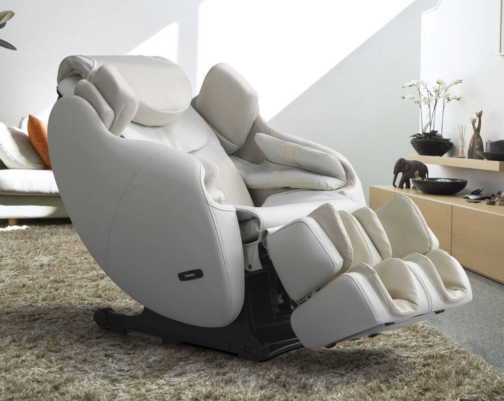 Inada 3s medical massage chair inada massage chairs for Popular massage chair
