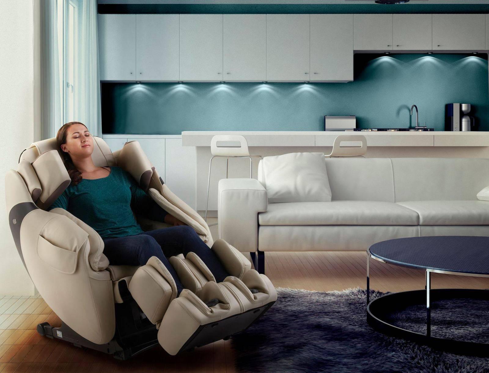 Inada 3S Medical Massage Chair Australia | Inada Massage ...