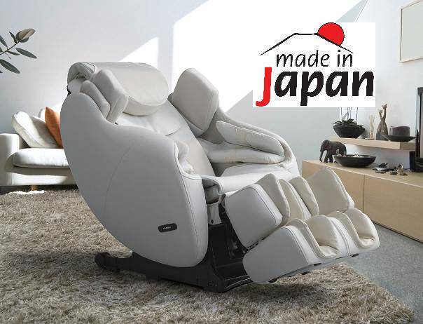 Inada 3s Medical Massage Chair Inada Massage Chairs