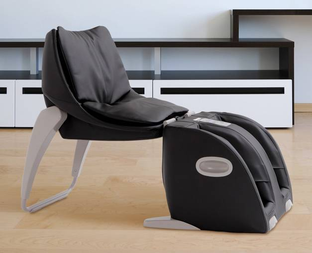 inada cube plus folding massage chair inada massage chairs