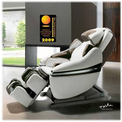 Inada dreamwave massage chair previously known as sogno for Popular massage chair
